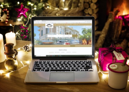 Start Your Home Search this Christmas!