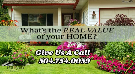 What's the REAL Value of your House!