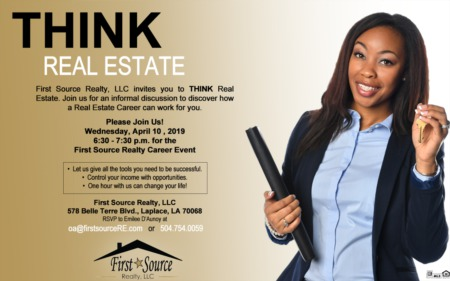 Think Real Estate Seminar