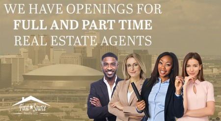 We Have Openings for Part time and Full Time Agents!