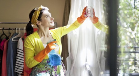 What Are House Cleaning Expectations When a Seller Moves?