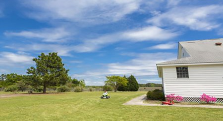 USDA Rural Mortgage Loan Basics