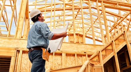 Housing Supply Not Keeping Up with Population Increase
