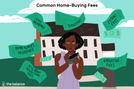 Common Homebuying Fees