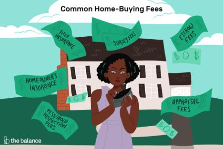 Common Homebuying Fees