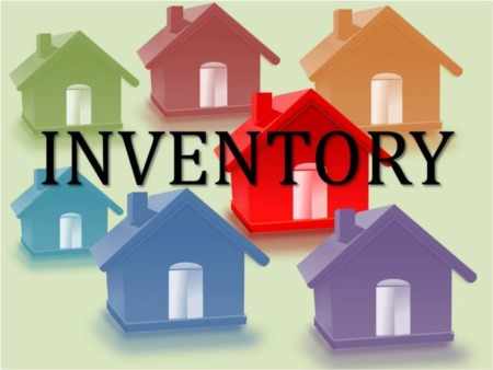 Record Low Housing Inventory