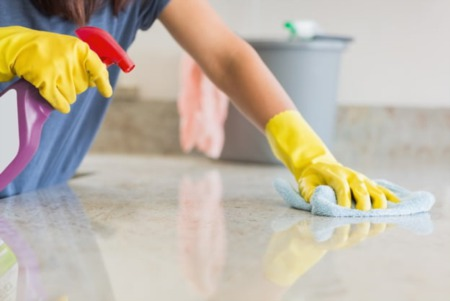 How to Disinfect a Home Correctly