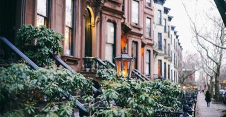 Pending Home Sales Dip 1.1% in October