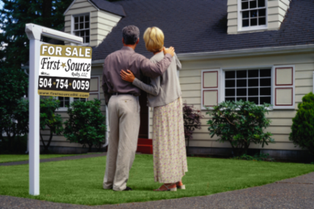 3 Things to Consider If You Plan on Selling Your House This Year.