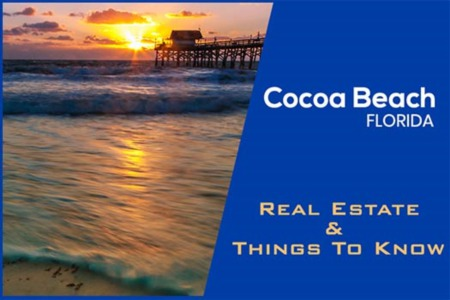 Cocoa Beach Florida: This Is What's Good About It
