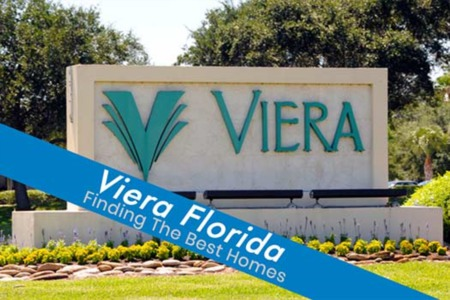 Tips on Finding the Best Homes for Sale in Viera
