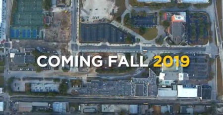 UCF Downtown Campus >> Coming Soon!