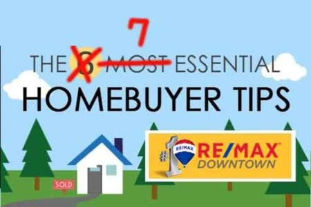 7 Helpful Tips For First-Time Home Buyers