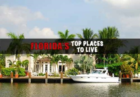 See Why These are the 7 Best Places to Buy a Home in Florida