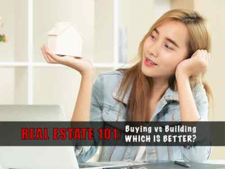 Buying vs Building a House: Which Is Better? Here's Your Answer