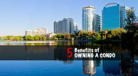 The 5 Benefits of Owning A Condo in Downtown Orlando