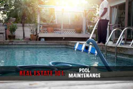Pool Maintenance: A Simple (But Complete) Guide