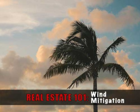 Save Money with a Wind Mitigation Inspection In Florida