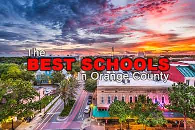 The Best Schools in Orange County for 2019