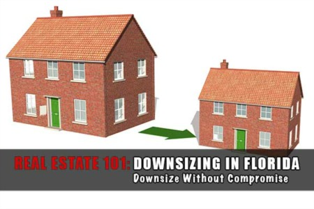 How to Downsize Without Compromise: The Perks of Downsizing in Florida