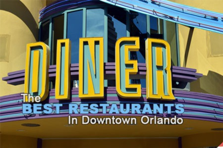 Feeling Hungry? Check Out The Best Restaurants in Downtown Orlando!`