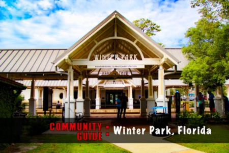 The Community Guide: Everything You Need to Know About Living in Winter Park