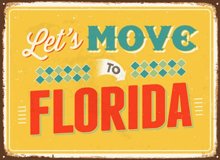 Moving to Florida - Moving Companies