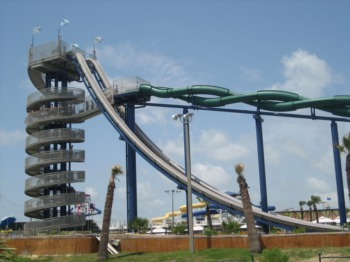 The World's Best Waterpark is Open for the Season!