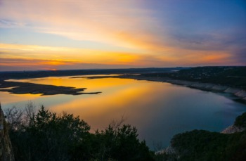 Master Planned Communities in Lake Travis