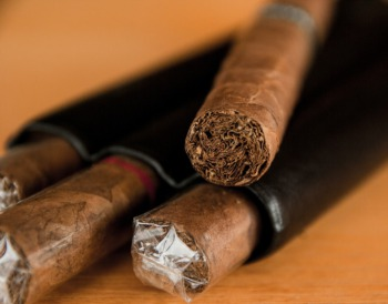 A Closer Look at The Cigar Room in Lakeway