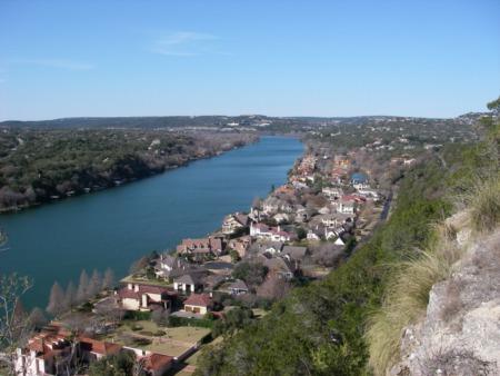 Lake Austin Neighborhood Spotlight: Westview