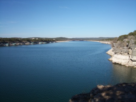 Top Parks Near Lake Travis