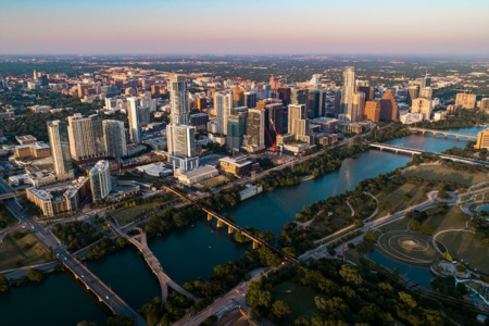 Austin's Housing Market Remains Hot Amid High Prices