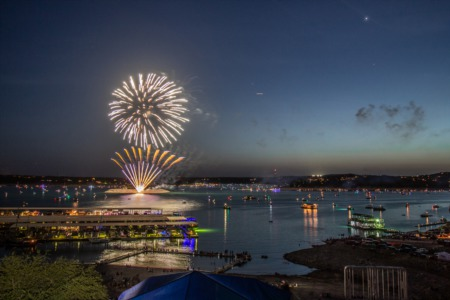 Best Places to Celebrate the 4th This Year Around Austin!