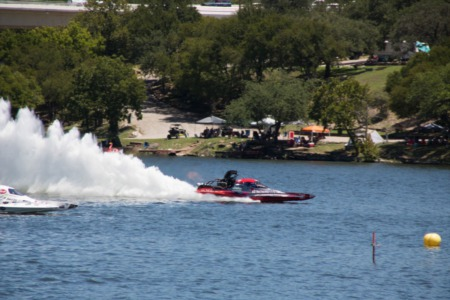 Marble Falls LakeFest Starts This Weekend!