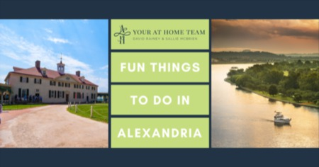 Fun Things to Do in Alexandria, VA: Outdoor Adventures, Shopping, Nightlife, & More