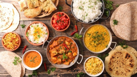 Where to Get the Best Indian Food in Alexandria, VA