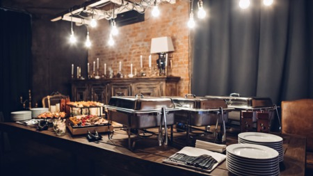 The 4 Best Catering Companies in Alexandria, VA