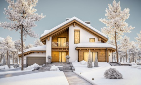 Pros and Cons of Selling Your Home During the Winter