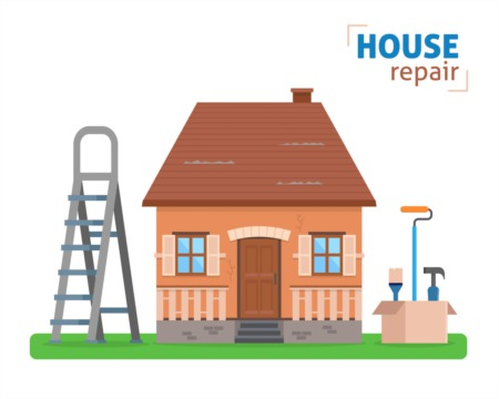 Tips for Buying a Fixer Upper Home