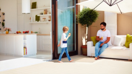 7 Ways You Can Construct An Outdoor Living Space