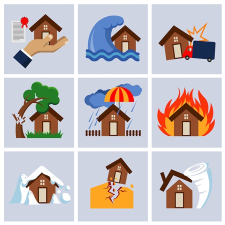 What Homeowner's Insurance May Not Cover