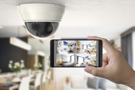 Simple or Smart: A Basic Guide to Home Security