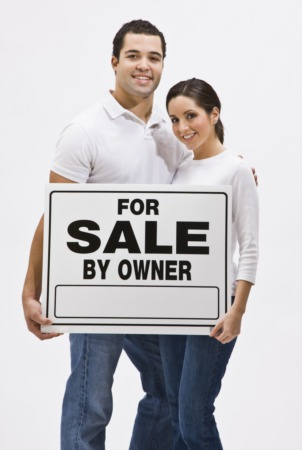 What are the Risks of Selling a Home as For Sale by Owner?