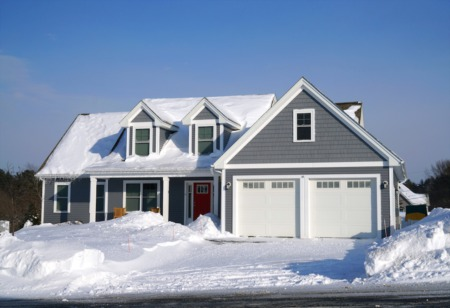 Winterizing Your Home? Don't Forget These Details