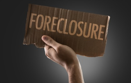 The Effect of a Foreclosure on Finances