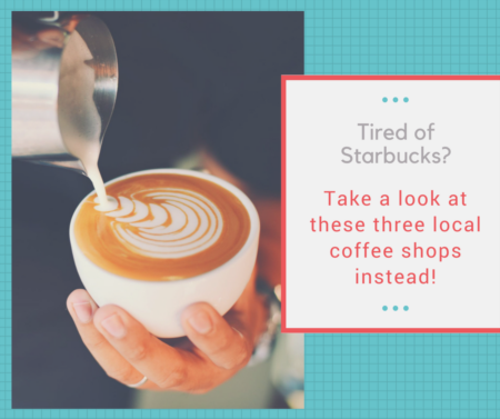 The Best Local Coffee Shops in Alexandria, VA