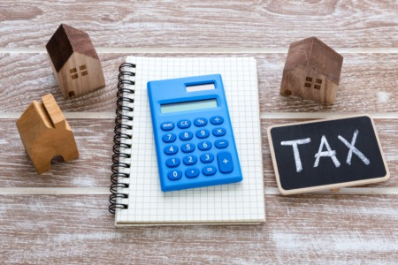 What First-Time Homeowners Should Know About Property Taxes