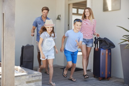 Tips for Renting out a Vacation Home