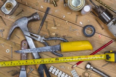 How to Handle Deferred Maintenance